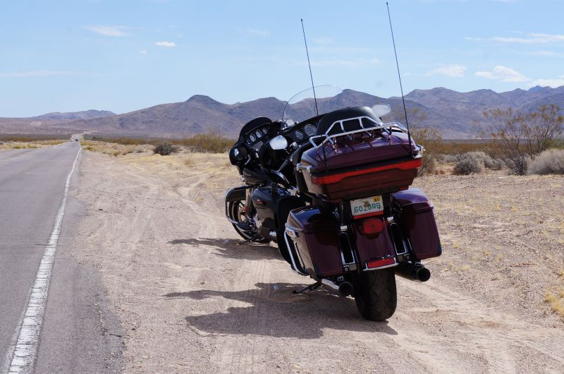 Kaputi parts Las Vegas touring