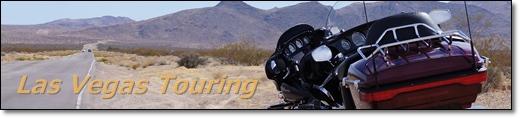 ラスベガスレンタルバイクツーリング