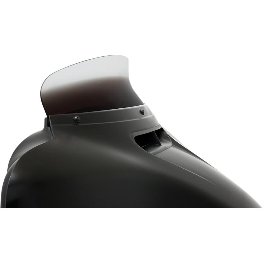 2350-0237/2350-0238 SPOILER REPLACEMENT WINDSHIELD 4.5インチ 2014年以降用SPOILER REPLACEMENT WINDSHIELD 4.5インチ 2014年以降用 バガーカスタム/Bagger Custom HD純正トライク FLHTCUTG/トライグライド用