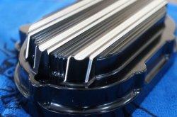 画像3: Ness 10-Gauge テンゲージミッションサイドカバー 2014年以降油圧クラッチモデル用 コントラスト