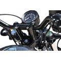 XL1200X スポーツスター48用ライザーエクステンション