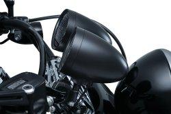 画像2: RoadThunder スピーカーポッド ブルートゥースコントローラー ブラック