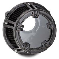 画像1: Method エアクリーナー M8用 ブラック
