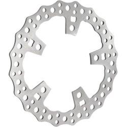 画像1: Ness JAGGED 11.8インチ フロントフローティングローター