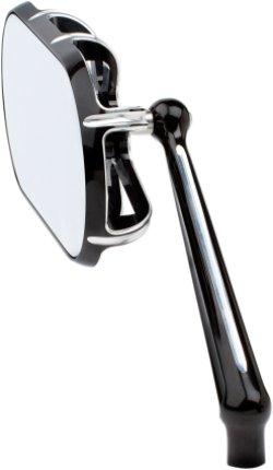 画像2: アーレンネスケージドミラー10ゲージ Caged Mirror 10-Gauge ブラック
