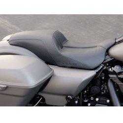 画像2: KRAUS MOTO プロシリーズシート 08以降のツーリング用