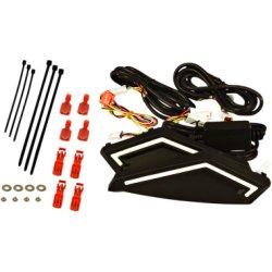 画像3: パワーマッド スターシリーズハンドガード用LEDウインカー/デイライトキット