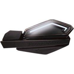画像2: パワーマッド スターシリーズハンドガード用LEDウインカー/デイライトキット