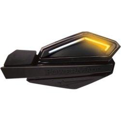 画像1: パワーマッド スターシリーズハンドガード用LEDウインカー/デイライトキット