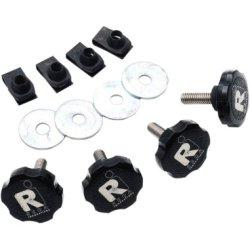 画像1: REDA サドルバックロックキット 93年以降のツーリングモデル