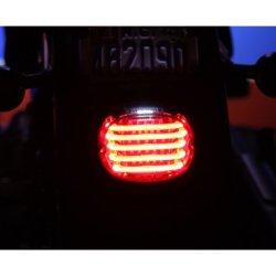 画像1: CUSTOM DYNAMICS PROBEAM LED ロープロファイルテールライト