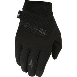 画像1: Thrashin Supply Covert - Black/Black