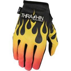 画像1: Thrashin Supply ステルスグローブ   Flame