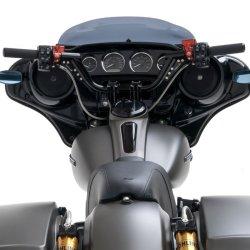 画像1: KRAUS ERG ADJUSTABLE MOTOバー