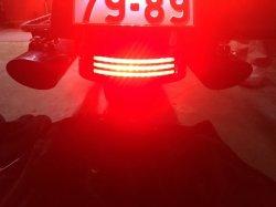 画像2: 日本仕様 2014年以降FLHX/S FLTRX/S FLHRSトライバーライト