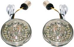 画像2: ダイナミックリング LED フロントウインカー 日本モデル用