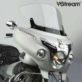 VStream クリアトールシールド(43.8cm) チーフテン/ロードマスター用