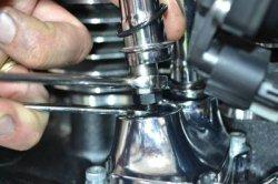 画像3: Fuel Moto EZ クイックインストールプッシュロッド TC/M8共用