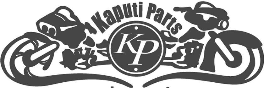 ハーレーカスタムパーツ カプチパーツ