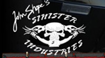 Sinister Industries