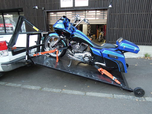 "2"" BIG DADDY'S PREMIUM TRAILER KIT"